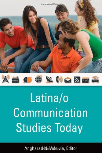 Latina/o Communication Studies Today (Latinas In North America compare prices)