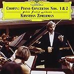 Chopin : Concertos pour piano n� 1 et 2