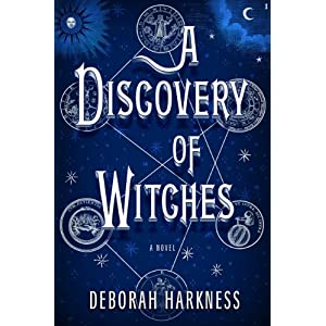 A Discovery of Witches REQ