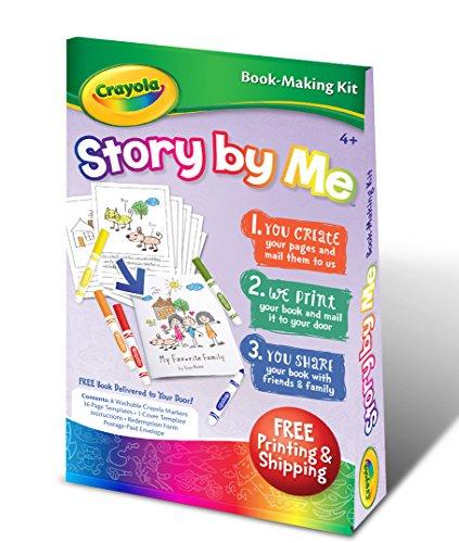 Crayola Story Arts