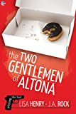 The Two Gentlemen of Altona (Playing the Fool Book 1) (English Edition)