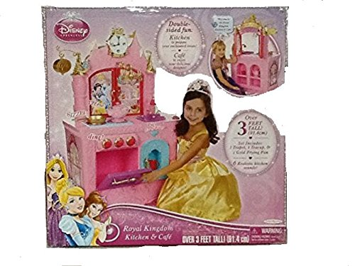 Disney Princess Royal Kingdom Kitchen & Cafe рюкзаки disney princess мешок для обуви disney princess