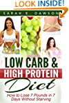 Low Carb: Low Carb Diet for Beginners...