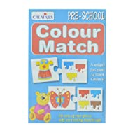 Creative Colour Match - Learning Game
