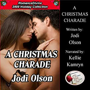 A Christmas Charade: Romance Divine Holiday Collection | [Jodi Olson]