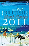 Best British Short Stories 2011, The