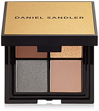 Daniel Sandler Eyeshadow Palette, Beyond Sunset