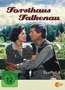 Forsthaus Falkenau Staffel 22
