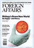 Foreign Affairs [US] November - December 2013 (�P��)