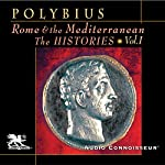 Rome and the Mediterranean Vol. 1: The Histories |  Polybius