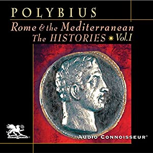 Rome and the Mediterranean Vol. 1 Audiobook