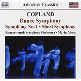 Copland: Dance Symphony