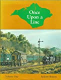 Once Upon a Line: v. 1 (086093277X) by Britton, Andrew