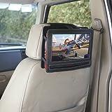 Bayan Car Headrest Mount Holder for 9 Inch Swivel Screen DVD Player