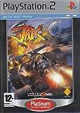 Jak X Platinum (PS2)