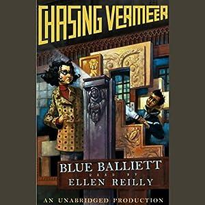 Chasing Vermeer Audiobook