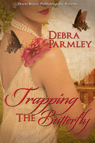 Amazon.com: Trapping the Butterfly eBook: Debra Parmley: Kindle Store