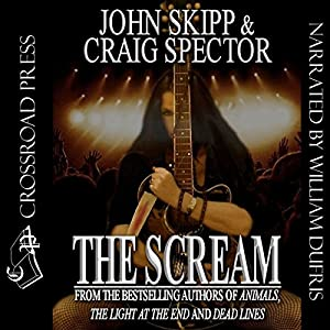The Scream | [Craig Spector, John Skipp]