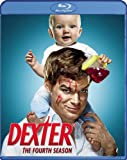 Dexter: Complete Fourth Season [Blu-ray] [Import]