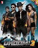 Image de Dhoom 3 (Blu-ray)