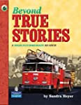 Beyond True Stories with Audio CD