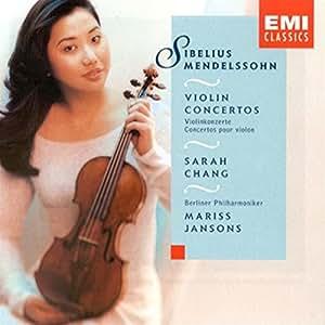 Mendelssohn/Sibelius