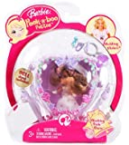 Barbie Peek-A-Boo Petites: Wedding Wishes Mini Doll #14 - Blushing Bride Blaise