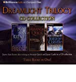 img - for Dreamlight Trilogy CD Collection (Dreamlight Trilogy) (CD-Audio) - Common book / textbook / text book