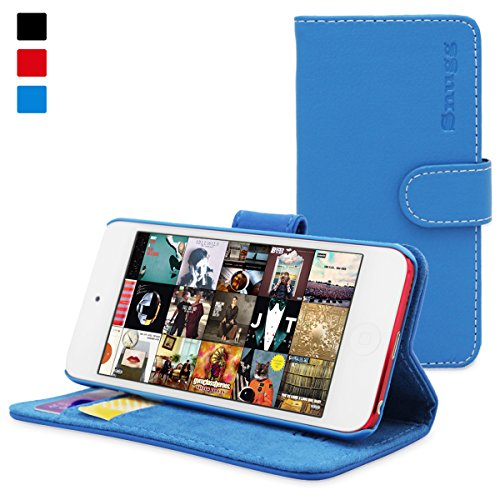 snugg-ipod-touch-5-6funda-azul-electrico-de-cuero-con-tapa-funda-billetera-con-tapa-para-tarjetas-at