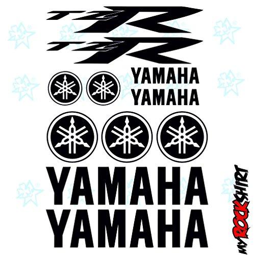 Yamaha-TZR-Lot-de-30-x-20-CM-typ3-autocollants-Tuning-Bike-Moto-Sponsor-Logos