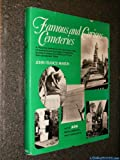 img - for Famous and Curious Cemeteries: A Pictorial, Historical, and Anecdotal View of American and European Cemeteries and the Famous and Infamous People Who book / textbook / text book