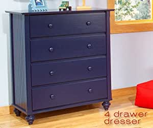key west 4 drawer chest