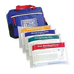 Adventure Medical Marine 400-Marine Safety | Medical Kits,Outdoor | Medical Kits by Adventure Medical Kits