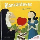 Blancanieves: Cuentos con texturas (Clasicos Infantiles)