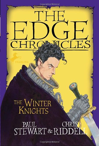 The Winter Knights (The Edge Chronicles)