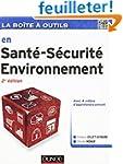 La Bo�te � outils en Sant�-S�curit�-E...
