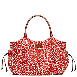 Kate Spade Into the Wild Stevie Baby Bag by Kate spade