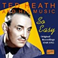 So Easy: Original Recordings 1948-1952