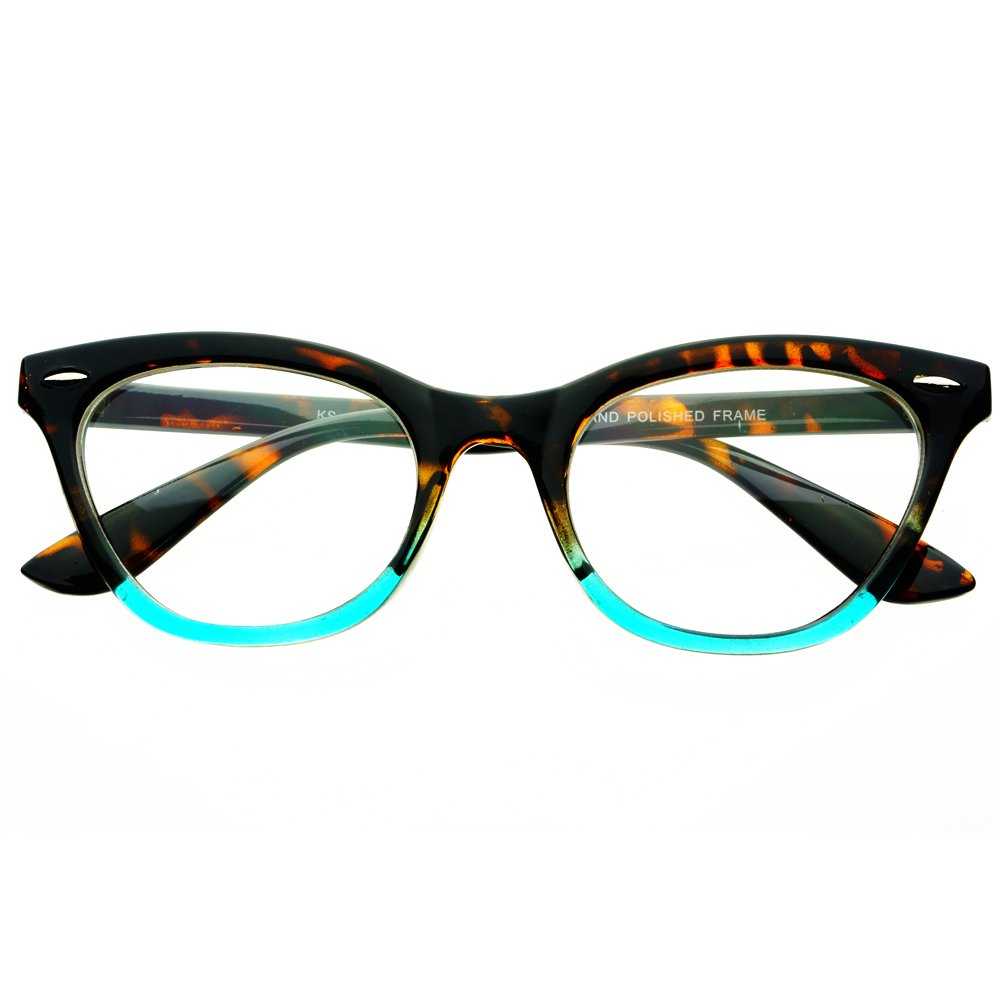 eye glasses  lens cat eye