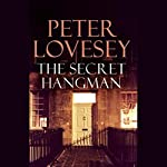 The Secret Hangman | Peter Lovesey