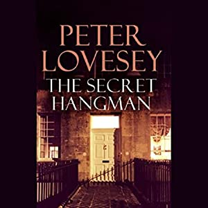 The Secret Hangman Audiobook