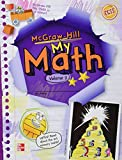 img - for McGraw-Hill My Math Vol. 2, Grade 5 book / textbook / text book