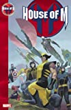 Brian Michael Bendis House Of M TPB (Graphic Novel Pb)
