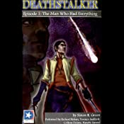 Deathstalker Collection: Episodes 1-5 | [Simon R. Green]