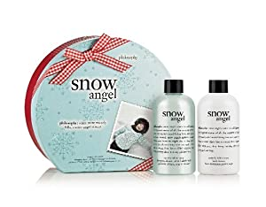 Philosophy Snow Angel Set