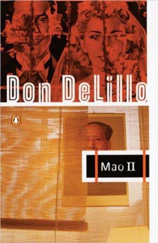 Mao II: A Novel