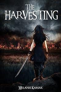 The Harvesting: The Harvesting Series Book 1 by Melanie Karsak ebook deal