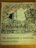 img - for Haggadah of Passover (Sara F. Yoseloff memorial publications in Judaism and Jewish affairs) book / textbook / text book