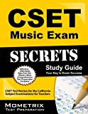CSET Music Exam Secrets Study Guide