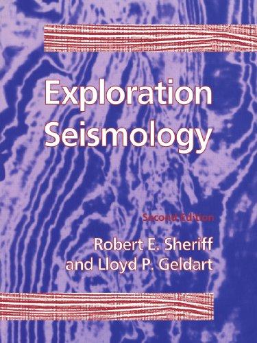 Exploration Seismology